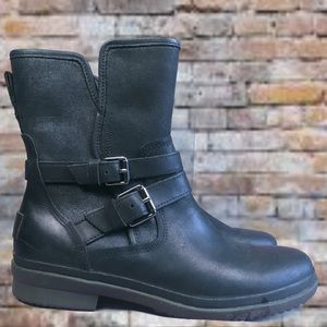 NWOT UGG Simmens Waterproof Leather Boot